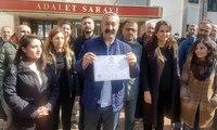 Fatih Mehmet Maçoğlu, mazbatasını aldı