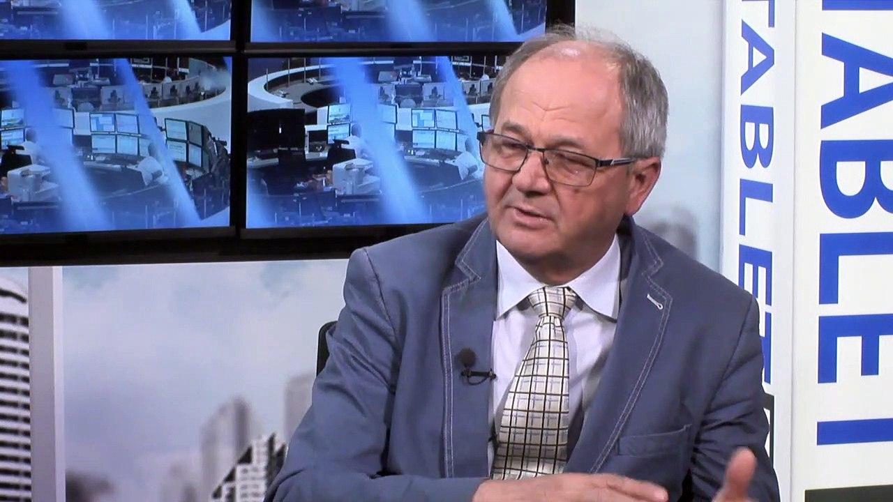 V.Páleník: Dôchodkový strop by sa mal skôr viazať na vek dožitia v dobrom zdraví