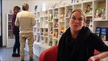 Interview : Malena Ludwig, intervenante de l'office du tourisme du Canal du Midi au Saint-Chinian