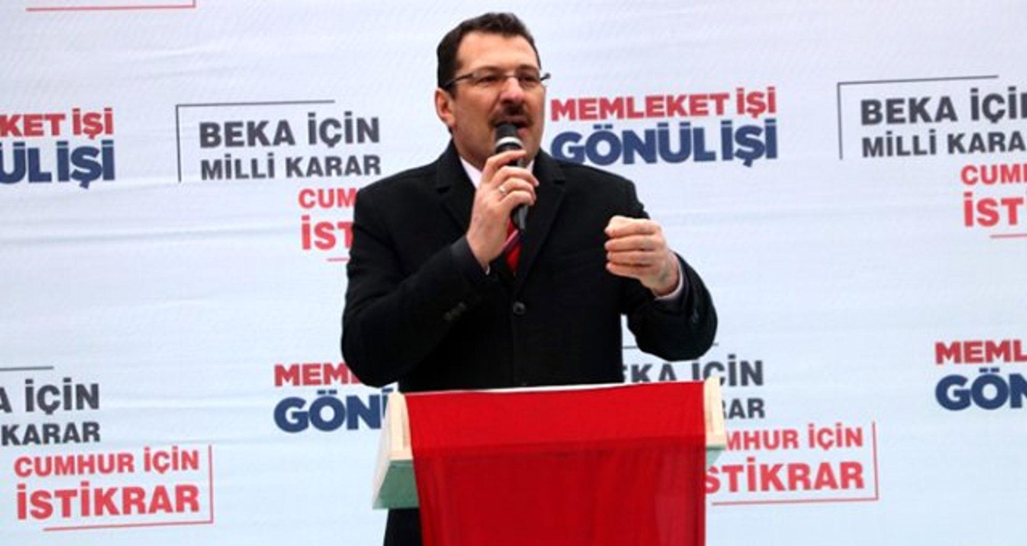 Son Dakika! AK Parti'den Büyükçekmece Krizi İle İlgili İlk Açıklama: Nüfus Müdürü Tutuklandı, U