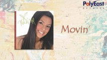 Nikki Gil - Movin' - (Audio)