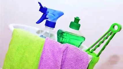 Cleaning Services in Dublin