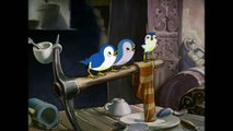 Blanche-Neige et les Sept Nains - Extrait du film - Visite de la maison des nains