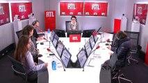 """Les actualités de 12h30 - Tags racistes et antisémites : """"Ras-le-bol"""", peste Buzyn"""