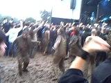 Hatebreed - part2 - hellfest 2007