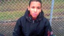 ATP - À 11 ans, Félix Auger Aliassime savait (déjà) tout faire !