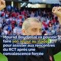 Mourad Boudjellal, imprimantes 3D, météo du week-end: voici votre brief info de vendredi après-midi