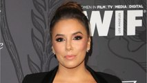Eva Longoria Losing Baby Weight And 'Dora and the Lost City of Gold'