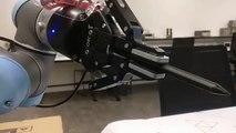 Robot menteur vs Captcha