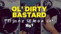 Sims décompose «Shimmy Shimmy Ya» d'Ol' Dirty Bastard | Bam Bam