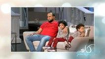 الأطفال على مواقع التواصل الإجتماعي، موضوع حلقة ليلة الأحد من كلام نواعم، 9:30م بتوقيت السعودية على MBC1