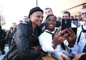 Most Followed NBA Superstars on Instagram