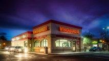 Whataburger Is Selling a Dr. Pepper Milkshake and It's Peak Texas
