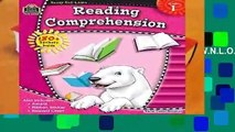 R.E.A.D Reading Comprehension, Grade 1 [With 150+ Stickers] (Ready-Set-Learn) D.O.W.N.L.O.A.D