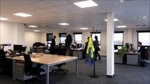 Nouveau centre technique de l'ingénieriste Segula Technologies à Brognard (Doubs)