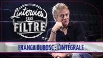 Franck Dubosc : son spectacle Fifty/Fifty, son prime sur C8, sa vie de famille, ses doutes... Il se confie sans filtre !