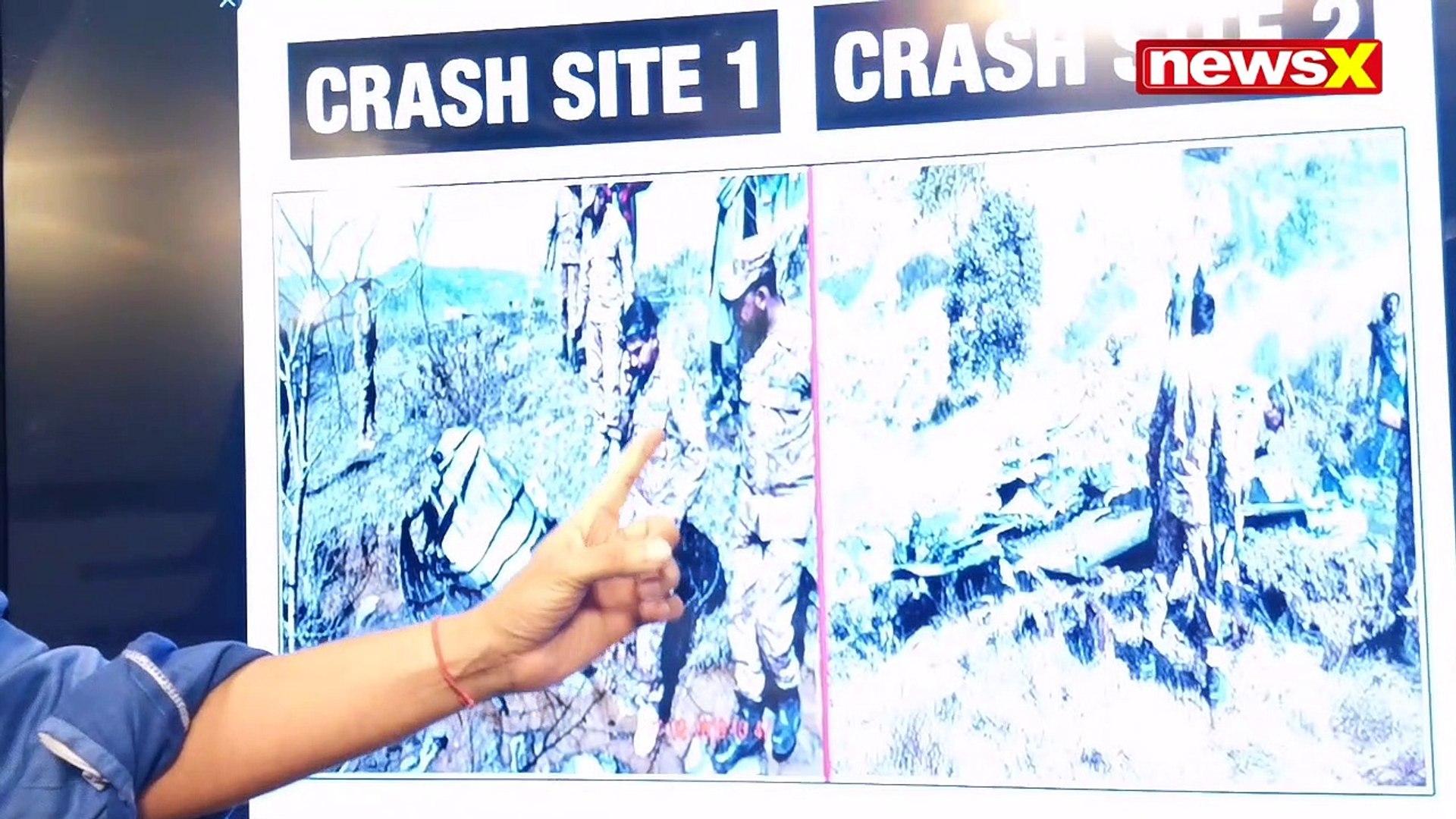 NewsX Explained: IAF Confirms Abhinandan Varthaman Shot Down Pakistan F-16 Fighter Jet, Facts Check