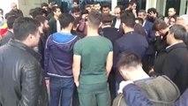 Siirt'te Elektrik Direği Devrildi: 1 İşçi Öldü