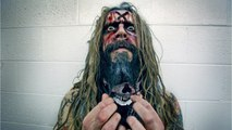 "Rob Zombie Promises 'Three From Hell' Is ""Almost Finished"""