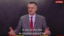 « Emmanuel Macron ne connaît pas la France » : l'interview politique de Jean Lassalle.