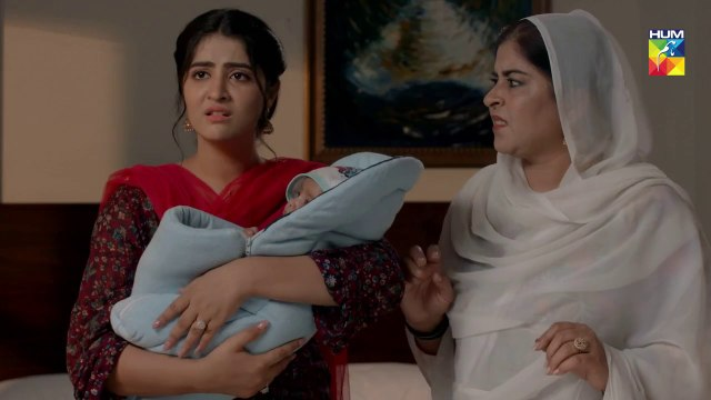 Sanwari Epi 160 HUM TV Drama 5 April 2019