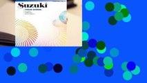 Full version  Suzuki Violin School Volume 4: Violin Part  Best Sellers Rank : #4