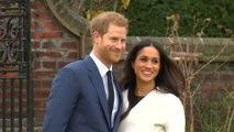 Le prince Harry et Meghan, duchesse de Sussex, ont emménagé à Windsor!