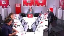 """Européennes : Emmanuel Macron """"n'a pas gagné d'avance"""", estime Olivier Mazerolle"""