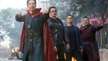 'Avengers: Endgame' $300 Million Opening Weekend Could Happen