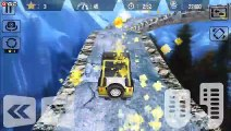 Offroad Jeep Driving Fun - Real 4x4 Jeep Adventure 2019 - Android Gameplay FHD