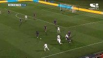 Fiorentina Primavera 2-0 Torino Primavera - Dušan Vlahović goal 05.04.2019 ITALY:  Coppa Italia Primavera