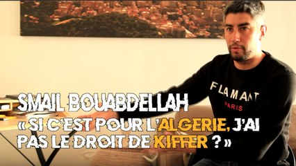 1CONTRE1 : Interview avec Ismail Bouabdellah