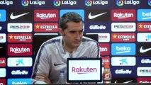 Barcelona get set to host Atletico Madrid in La Liga