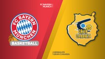 FC Bayern Munich - Herbalife Gran Canaria Highlights | EuroLeague RS Round 30