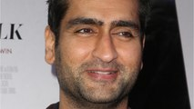 Kumail Nanjiani May Join Marvel's 'The Eternals'