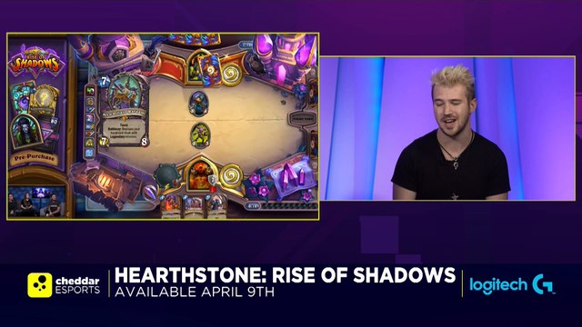 Previewing April's Game Releases With Cheddar Esports Game Correspondent Matt Curry