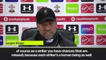 (Subtitled) 'Salah reaching 50 goals is incredible' - Klopp