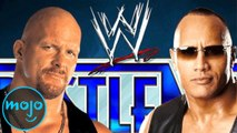 Top 10 Stone Cold Steve Austin Matches of All Time