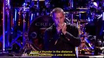 Creed - My Own Prison (Live) Legendado em PT/ENG