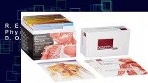 R.E.A.D Anatomy and Physiology Flash Cards D.O.W.N.L.O.A.D