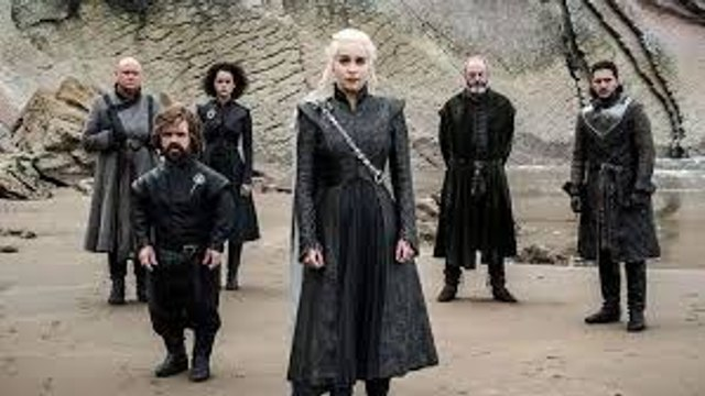 [[S08-E06]] Game of Thrones Season 8 Episode 6 : English Subtitle