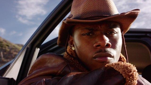 DaBaby - Walker Texas Ranger