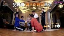 ( Indo sub)  Travel The World On Exo's Ladder Season 2 Ep 30