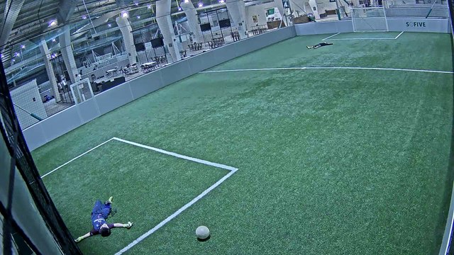 04/06/2019 00:00:01 - Sofive Soccer Centers Rockville - Old Trafford