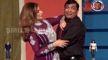 Guddu Kamal Hot comedy | Guddu Kamal new drama |New Pakistani Stage