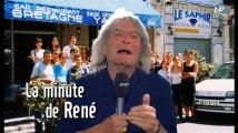 OM 2- 2 Angers : le coup de gueule de René