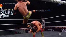 Adam Cole vs Johnny Gargano