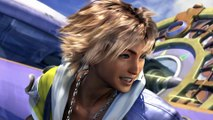 FINAL FANTASY X/X-2 HD Remaster - Yuna y Tidus