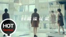 方泂鑌 A-Bin【一千個晚安 A Thousand Goodnights】MV 幕後花絮