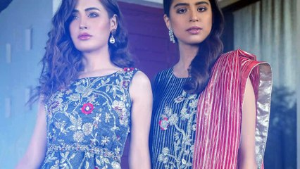 LALEH Spring/Festive 2019 by Zonia Anwaar is now available on chambeilibridal.com